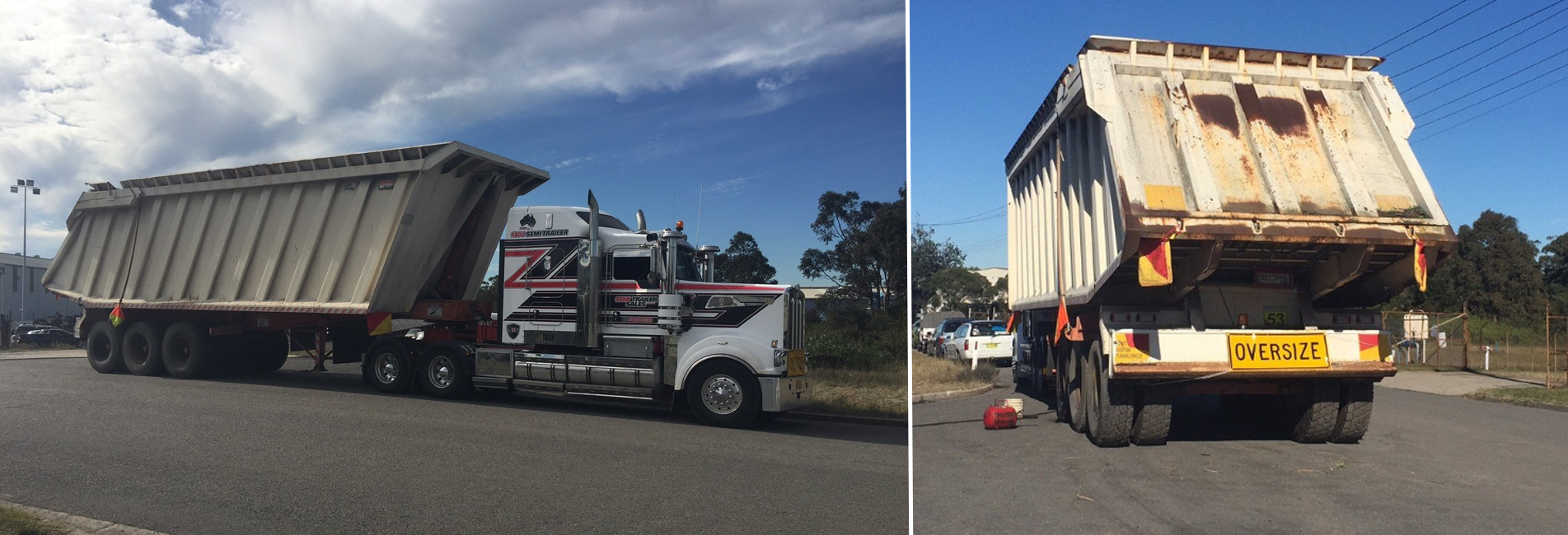 New Semi Trailers Melbourne, New Semi Trailer Sale Lockwood, Semi Trailer Rental Golden Square, Semi Trailer Sales Sydney, Used Semi Trailers Kangaroo Flat